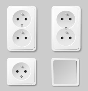 Elektrické vykurovanie so šamotovým jadrom