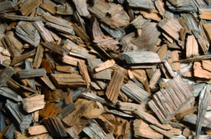Vykurovanie drevom: Ekologické vykurovanie drevom